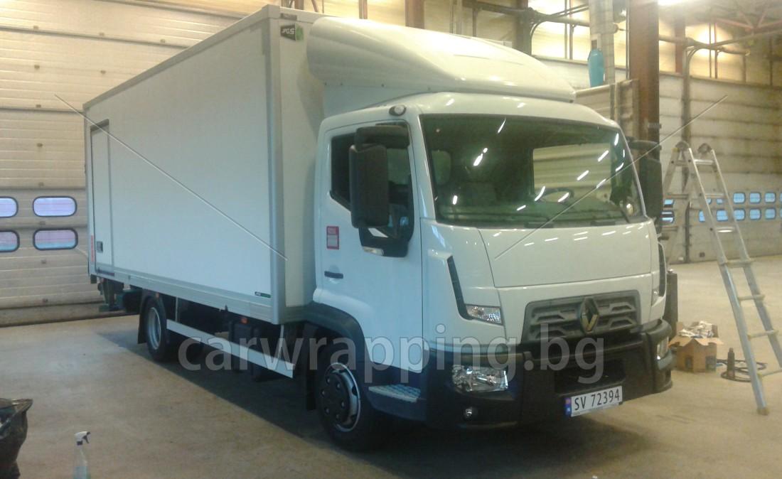 Renault truck_1