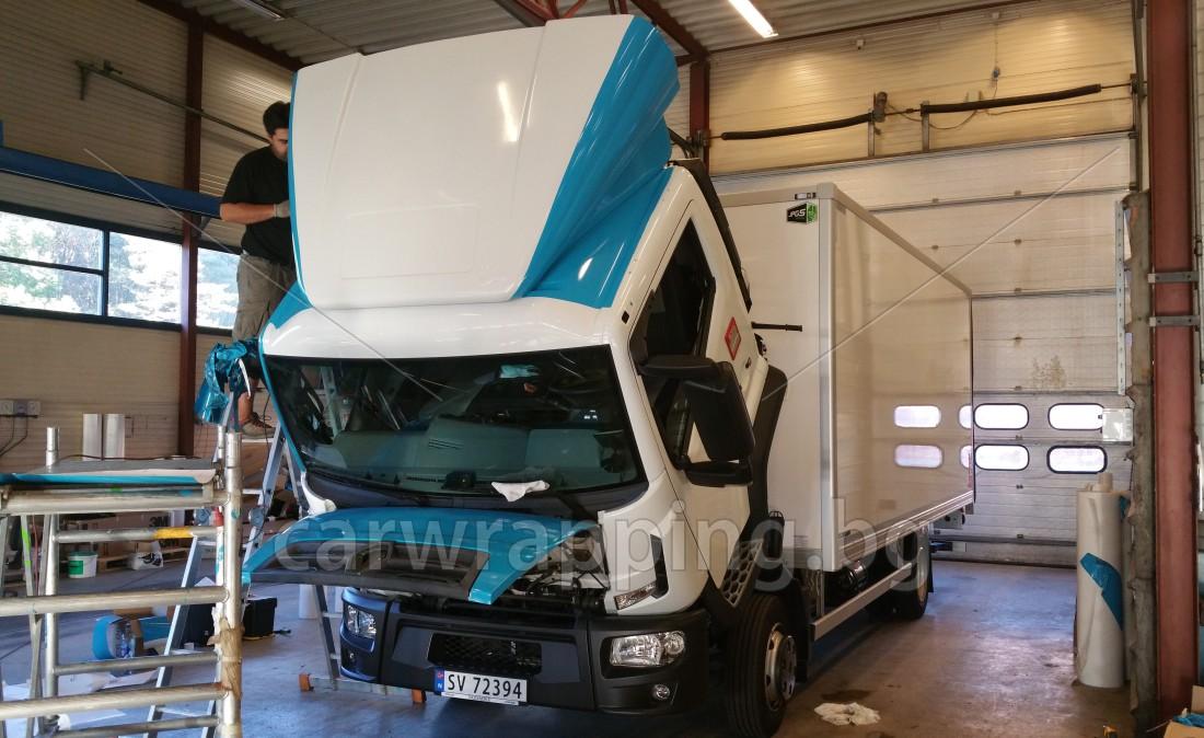 Renault truck_2