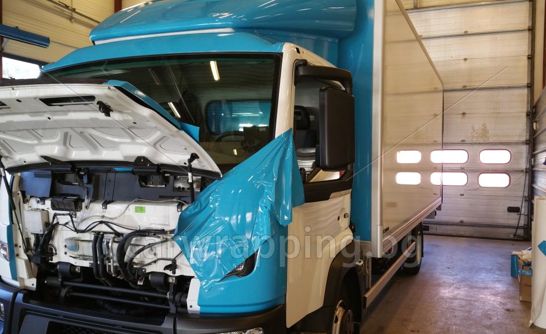 Renault truck_4