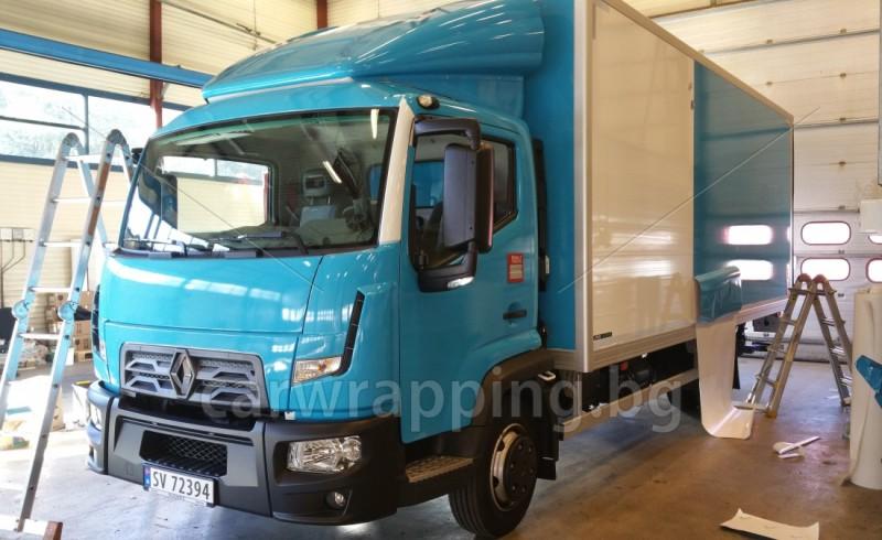Renault truck_5