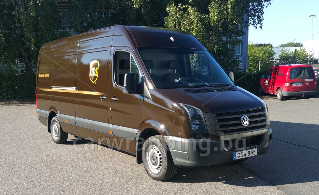 VW Crafter - UPS_1