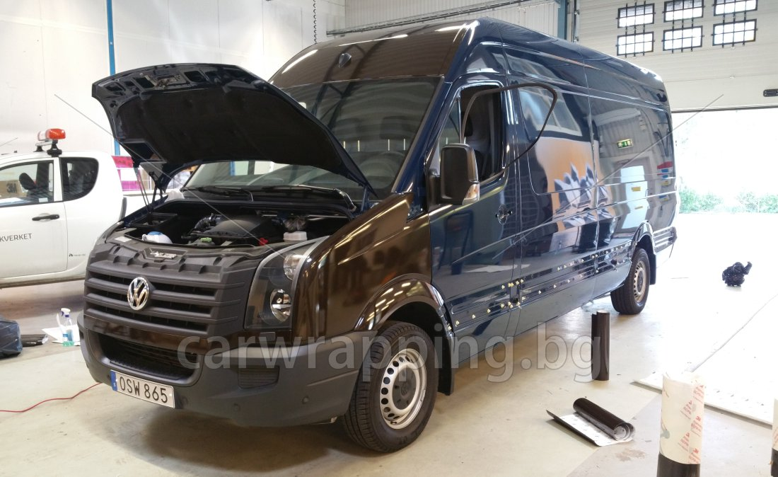 VW Crafter - UPS_4