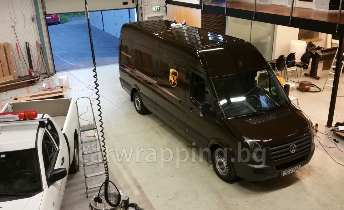 VW Crafter - UPS_6