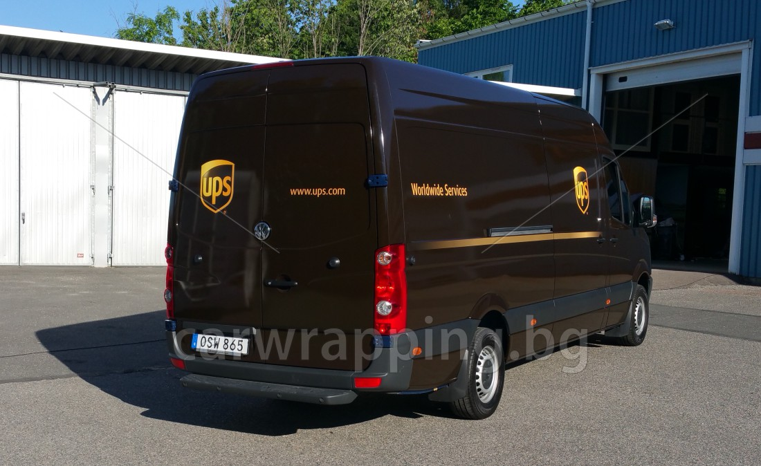 VW Crafter - UPS_9