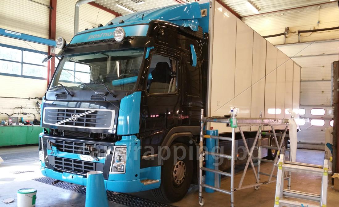 Volvo FM 5