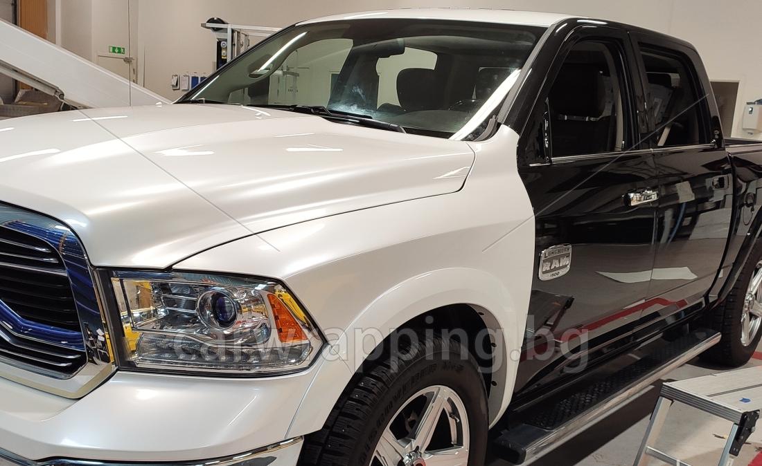 Dodge RAM 1500 Laramie LongHorn - 1