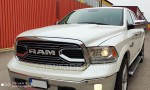 Dodge RAM 1500 Laramie LongHorn - 10