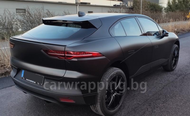 Jaguar EV400 - 2